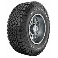 АВТОШИНЫ 285/70 R17  ALL TERRAIN  KO2 121/118R BF GOODRICH